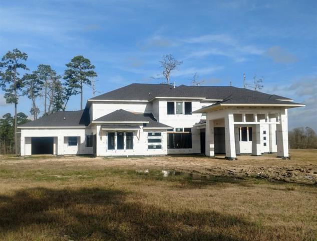 94 Kings Lake Estates Boulevard, Humble, TX 77346 (MLS #53208444) :: Texas Home Shop Realty