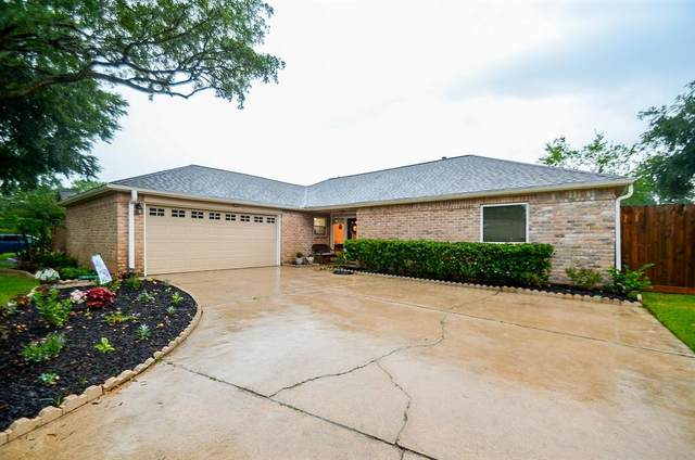 15703 Rolling Timbers Drive, Houston, TX 77084 (MLS #53209454) :: The Bly Team