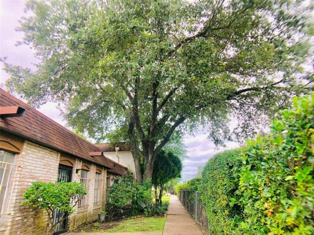 9503 Neuens Road #3, Houston, TX 77080 (MLS #53209851) :: Texas Home Shop Realty