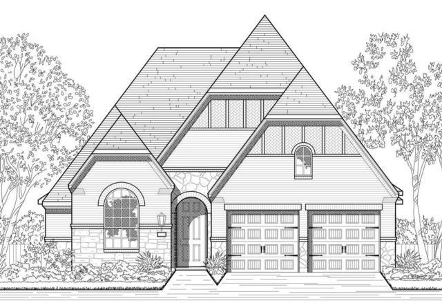 2348 Olive Forest, Manvel, TX 77578 (MLS #53212602) :: Giorgi Real Estate Group