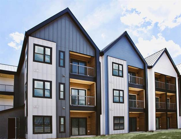 3101 Govalle Avenue #214, Austin, TX 78702 (MLS #53214816) :: The SOLD by George Team