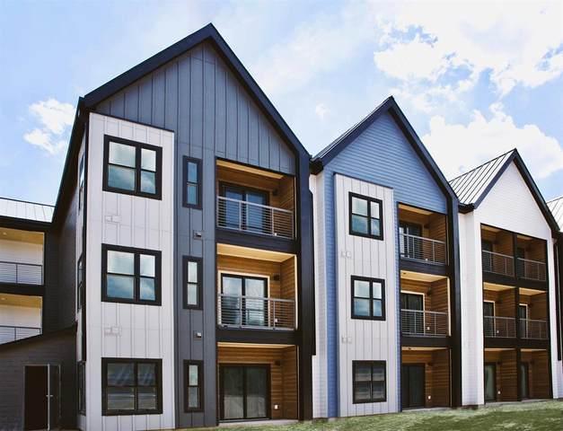 3101 Govalle Avenue #214, Austin, TX 78702 (MLS #53214816) :: Green Residential