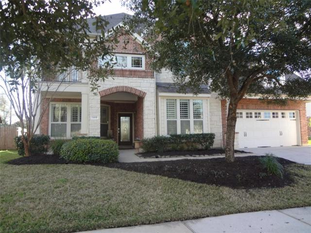 13818 Lake Livingston Drive, Houston, TX 77044 (MLS #53216851) :: Giorgi Real Estate Group