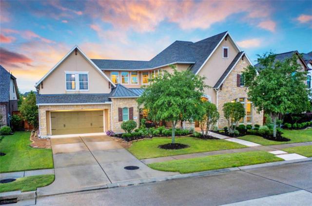 10431 Lavender Landing Lane, Cypress, TX 77433 (MLS #53217229) :: Connect Realty