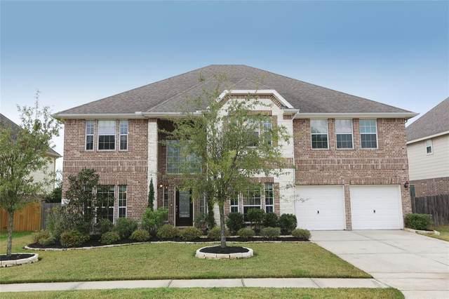14311 Lakepointe Bend Lane, Cypress, TX 77429 (MLS #53218014) :: The Heyl Group at Keller Williams