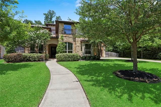 13619 Kingston River Lane, Houston, TX 77044 (MLS #53221081) :: NewHomePrograms.com LLC
