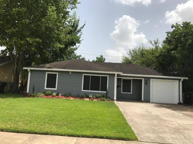 1122 Shawnee Street, Houston, TX 77034 (MLS #5322553) :: Giorgi Real Estate Group