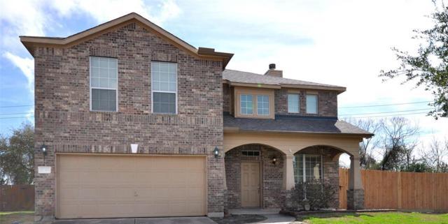 2293 Sandvalley Ct, League City, TX 77573 (MLS #53226805) :: Texas Home Shop Realty