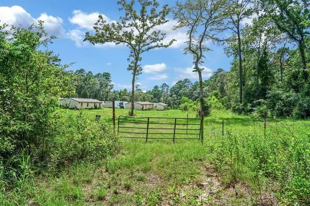 433 Beto Street, Huntsville, TX 77340 (MLS #53227295) :: My BCS Home Real Estate Group