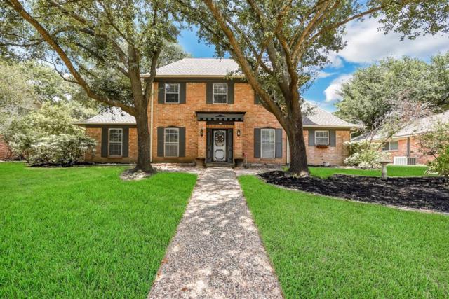 206 Leyden Court, Katy, TX 77450 (MLS #53228099) :: Giorgi Real Estate Group