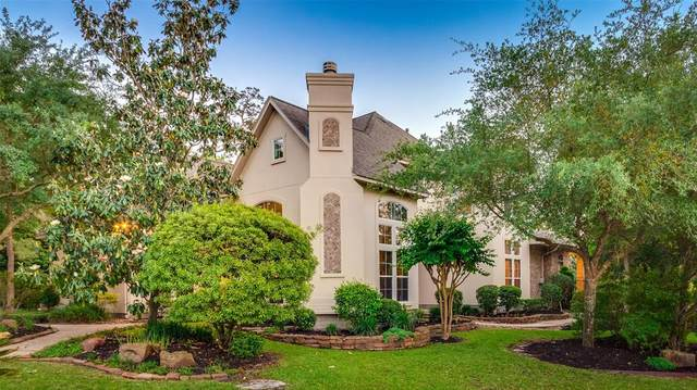 62 Silvermont Drive, The Woodlands, TX 77382 (MLS #53230821) :: Bay Area Elite Properties