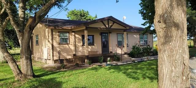 2750 Johnston Road, Wallis, TX 77485 (MLS #53233109) :: TEXdot Realtors, Inc.