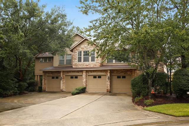 12 Stone Creek Place, The Woodlands, TX 77382 (MLS #53234753) :: The SOLD by George Team