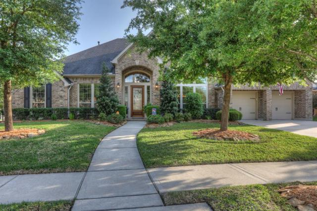 13506 Zedan Way Drive, Houston, TX 77044 (MLS #53234806) :: Texas Home Shop Realty