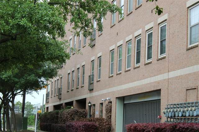 2900 Hamilton Street #36, Houston, TX 77004 (MLS #53238644) :: Lerner Realty Solutions