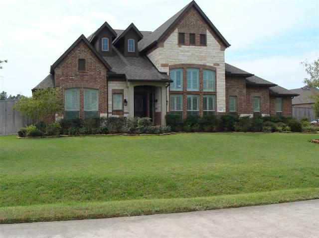 908 Longleaf Court, Friendswood, TX 77546 (MLS #53239530) :: Ellison Real Estate Team
