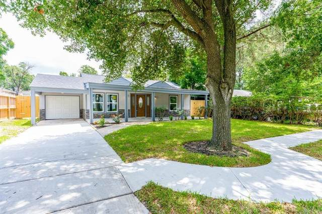 3059 Roe Drive, Houston, TX 77087 (MLS #53240031) :: The Freund Group