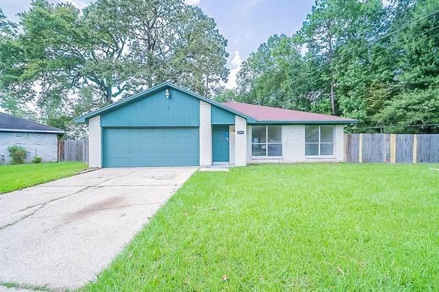 23435 Dew Wood Lane, Spring, TX 77373 (MLS #53240102) :: Texas Home Shop Realty
