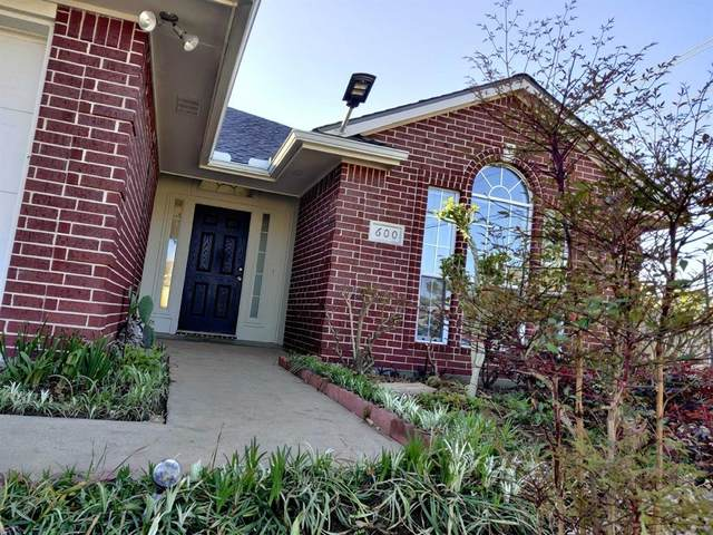 600 Harvest Drive, College Station, TX 77845 (MLS #53240104) :: Lerner Realty Solutions