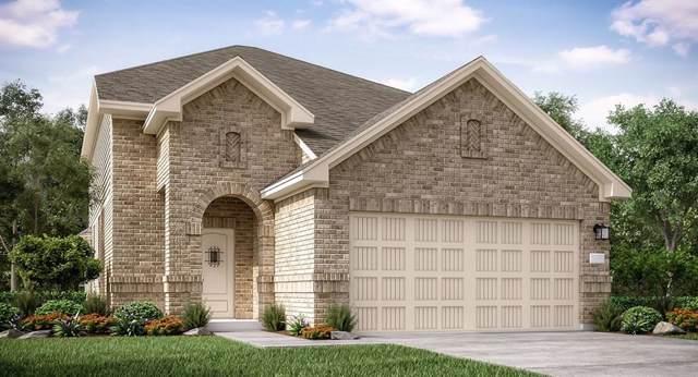 6084 Oakland Bluff Lane, Porter, TX 77365 (MLS #53240290) :: Caskey Realty