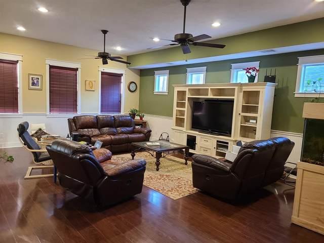 29011 Ashbrook Lane, Magnolia, TX 77355 (MLS #53243596) :: Green Residential