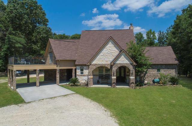 25741 Tallow Vista, Cleveland, TX 77328 (MLS #53245021) :: Texas Home Shop Realty