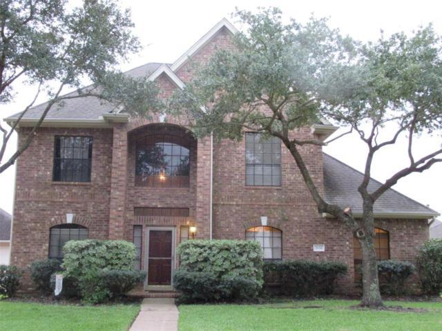 7634 Rainbow Bend Drive, Pasadena, TX 77505 (MLS #53251369) :: Texas Home Shop Realty