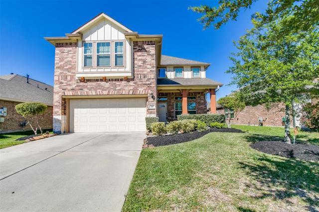 216 Morgan Isle Lane, Dickinson, TX 77539 (MLS #53251985) :: Texas Home Shop Realty