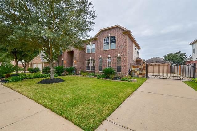 8111 Still Oak Lane, Cypress, TX 77433 (MLS #5325354) :: TEXdot Realtors, Inc.