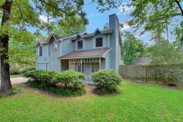 4 Field Flower Court, The Woodlands, TX 77380 (MLS #53254484) :: Texas Home Shop Realty