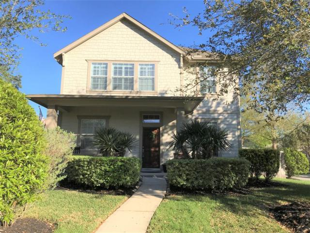 81 Whetstone Ridge Way, The Woodlands, TX 77382 (MLS #53254806) :: REMAX Space Center - The Bly Team