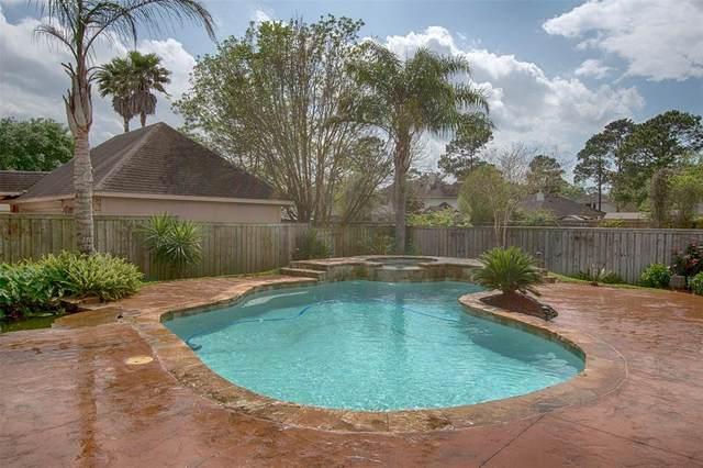 436 Serenity Drive, Dickinson, TX 77539 (MLS #53254922) :: Ellison Real Estate Team