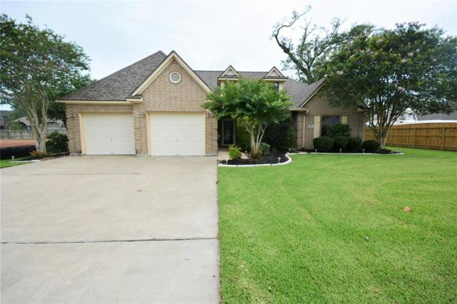 108 Teal Drive, Clute, TX 77531 (MLS #5325823) :: Magnolia Realty