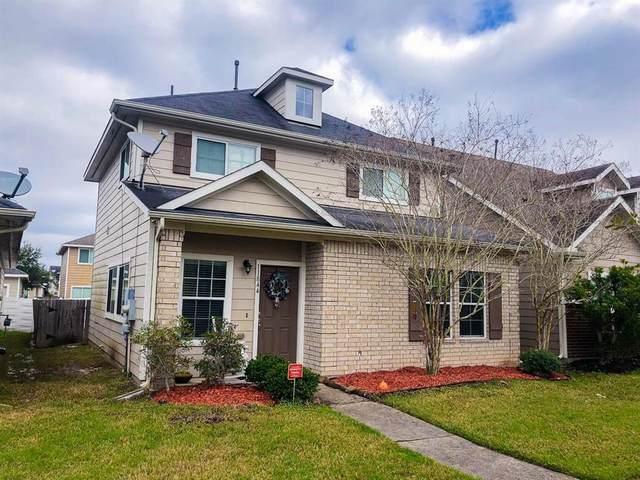 11844 Jelicoe Drive, Houston, TX 77047 (MLS #53259668) :: The Property Guys