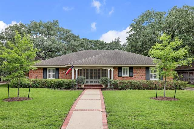 5635 Chevy Chase Drive, Houston, TX 77056 (MLS #53267909) :: Connell Team with Better Homes and Gardens, Gary Greene