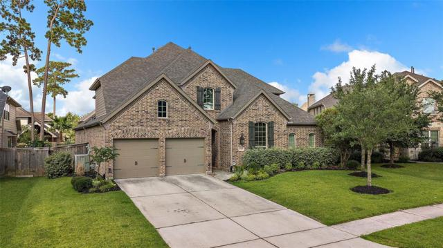 17107 Thomastone Lane Lane, Humble, TX 77346 (MLS #53268526) :: The Johnson Team