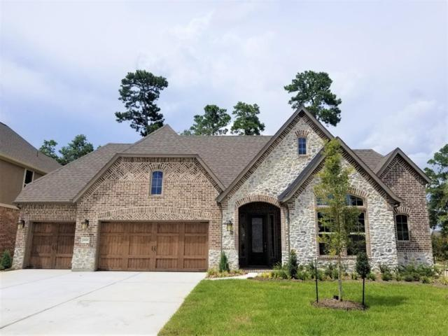 5202 Creekmore Circle, Spring, TX 77389 (MLS #53271109) :: Texas Home Shop Realty