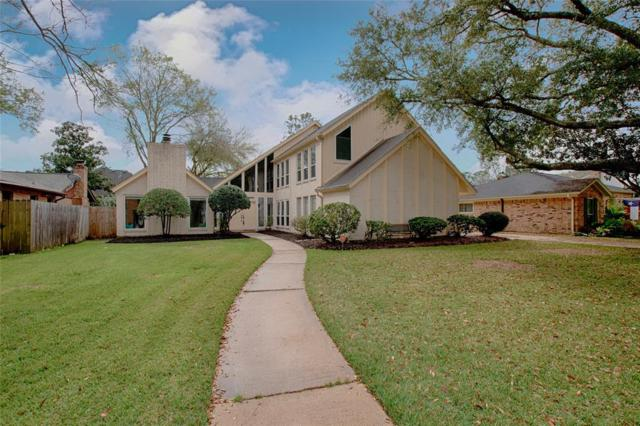 16418 Longvale Drive, Houston, TX 77059 (MLS #53274774) :: JL Realty Team at Coldwell Banker, United