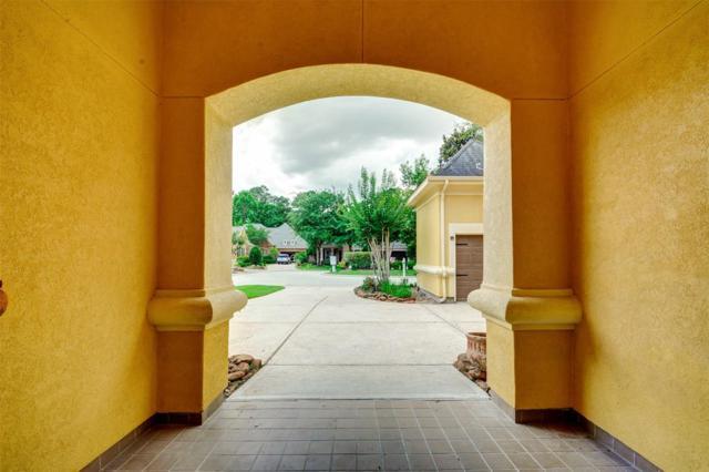 1310 Castle Combe Way, Houston, TX 77339 (MLS #53275976) :: The Sansone Group