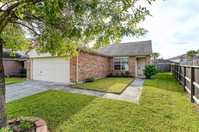 29503 Legends Hill Drive, Spring, TX 77386 (MLS #53276124) :: Giorgi Real Estate Group