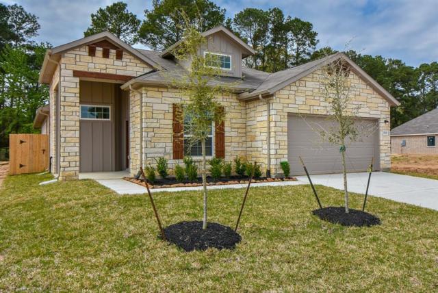 15539 Lakewood Terrace Drive, Tomball, TX 77377 (MLS #53276813) :: Giorgi Real Estate Group