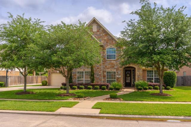 2409 W West Ranch Drive, Friendswood, TX 77546 (MLS #53282797) :: Connect Realty