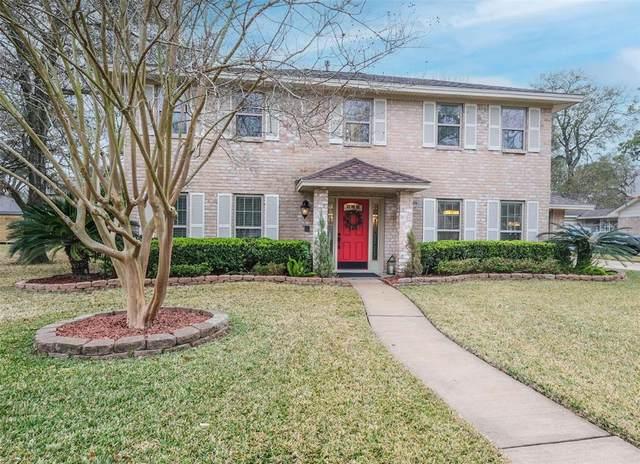 7207 Ridge Oak Drive, Houston, TX 77088 (MLS #53283459) :: Michele Harmon Team