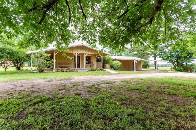 101 A J Murry Rd Circles, Cleveland, TX 77328 (MLS #53288246) :: Texas Home Shop Realty