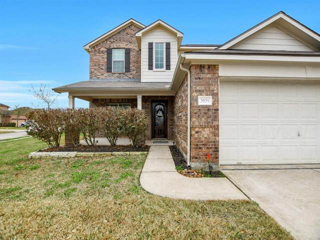 2929 Silver Landing Lane, League City, TX 77539 (MLS #53291218) :: Ellison Real Estate Team