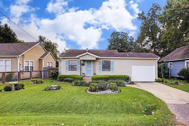 1810 Northwood Street, Houston, TX 77009 (MLS #53295666) :: Ellison Real Estate Team