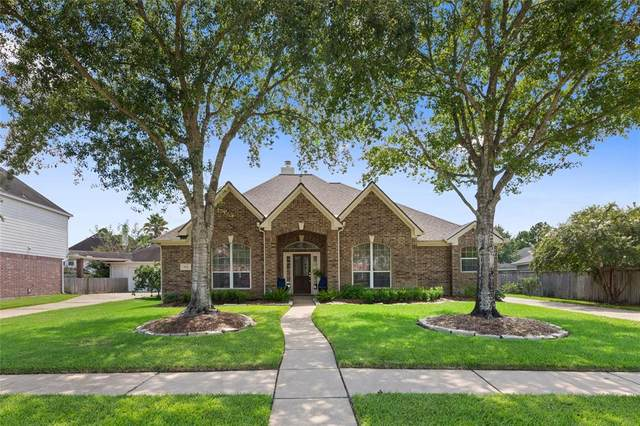 3502 Pickering Lane, Pearland, TX 77584 (MLS #53296192) :: Christy Buck Team
