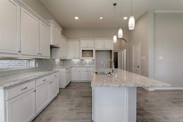 19611 Slate Hills Lane, Spring, TX 77388 (MLS #53298219) :: The SOLD by George Team