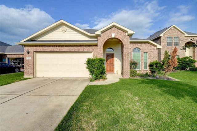 2902 Lakecrest Ridge Drive, Katy, TX 77493 (MLS #53302814) :: Texas Home Shop Realty