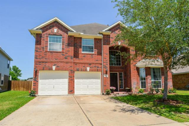 17914 Barton Ridge Lane, Richmond, TX 77407 (MLS #53305529) :: King Realty